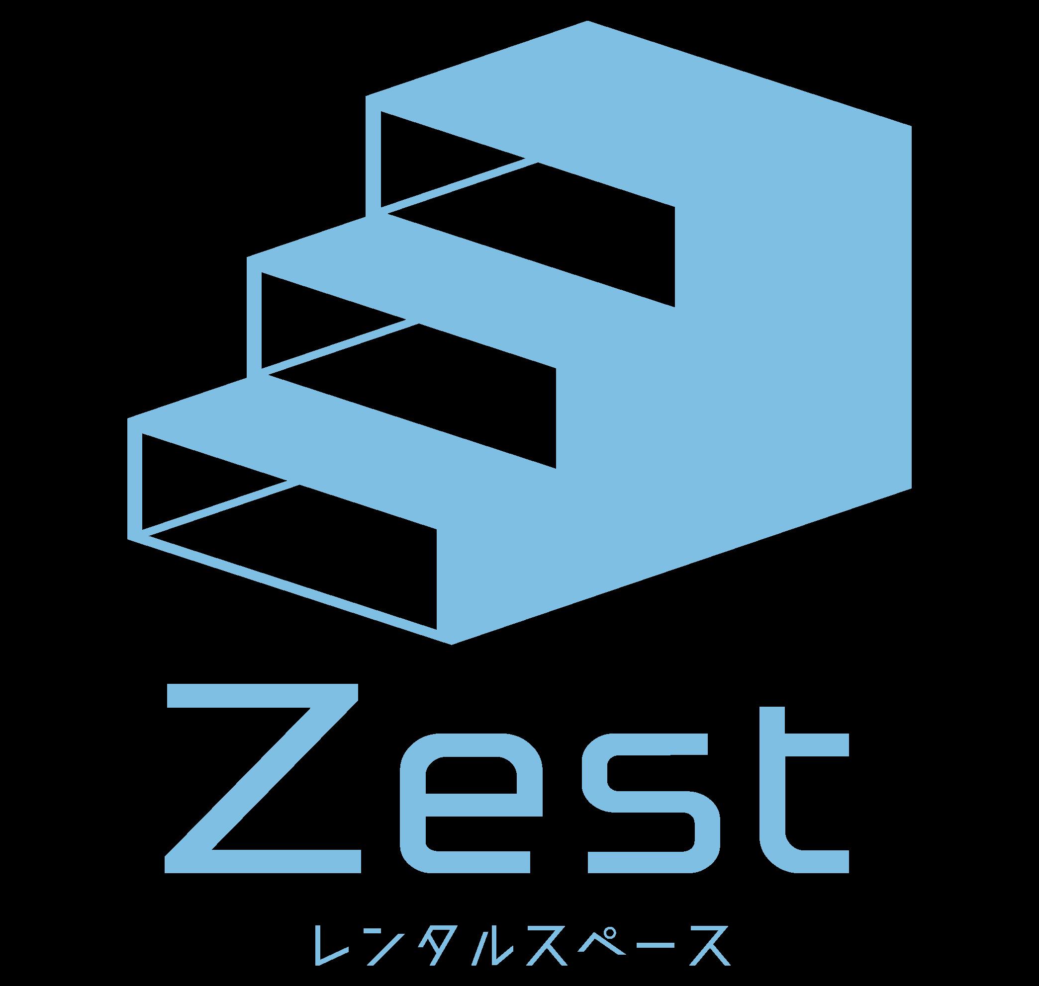 zest(ゼスト)|岡山表町商店街レンタルスペース・コワーキングスペース